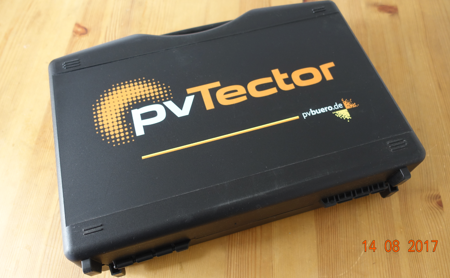 pvTector