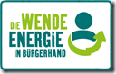 Logo Energiewende in Buergerhand