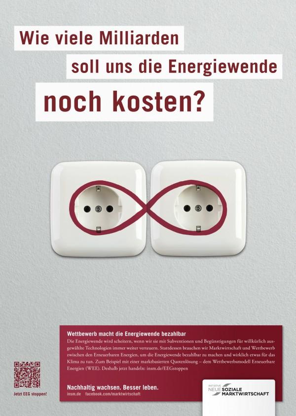 Motiv Printanzeige für die Fachzeitschrift Elektronik, 18.09.2012; Quelle: INSM-website
